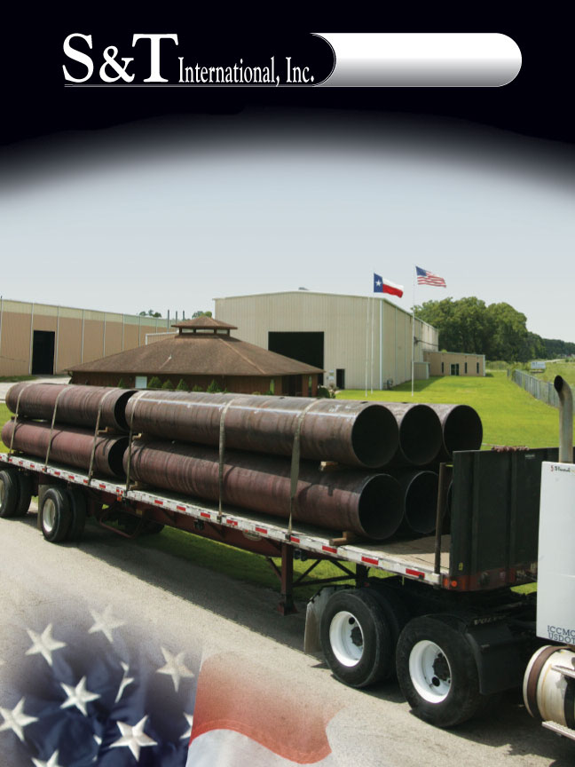 S&T International, Inc. - Pipe Manufacturer